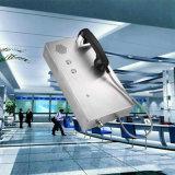 Telefono della metropolitana di Kntech con 2 tasti e walkie-talkie dell'altoparlante