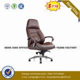 Moderner Büro-Möbel-Schwenker-Leder-leitende Stellung-Stuhl (NS-005B)
