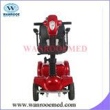 Usage médical Bwhe802 à grande vitesse pliant le fauteuil roulant d'énergie électrique