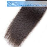 Cheveu droit brésilien, prolonge de cheveux humains
