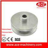 Usinage de précision d'acier inoxydable d'OEM