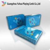 Cartões de jogo personalizados Cartões de jogo de cartões educativos para cartões de jogo