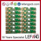 電子工学のシグナルの伝動装置のための専門PCBのボードの製造業者