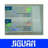 Customized Design Which can be recycled Custom Cheap Printed Paper Vial Label