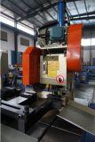 A circular hidráulica ajustável de Yj-425y viu a máquina de estaca da tubulação da máquina