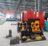 中国のJinsanliの油圧多機能の鉄工の製造業者