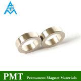 N38 de Permanente Magneet van de Ring van D10*D7*3 met Magnetisch Materiaal NdFeB