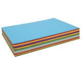 Papel de impressão offset de celulose de madeira Papel sem madeira