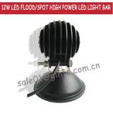 Selbst-LED Arbeits-Licht der Selbstdes motorrad-12W Sicherheits-für Gabelstapler-WARNING (GT2009-12W)