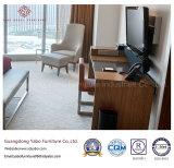 販売(YB-S-18-1)のための卸し売りModernisticホテルの家具の寝室セット