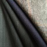 Шерсти ткани костюма