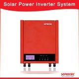 5kVA 48VDC solare con l'invertitore solare del regolatore 600W 110VDC