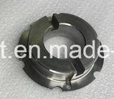 Het aangepaste CNC Vervangstuk van de Machines van de Hardware van het Metaal van Delen