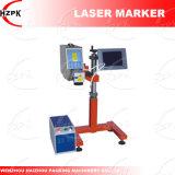 Hzlf -20 Product-Line Marcador láser de fibra de tipo de máquina de marcado de China