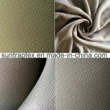 600d Polyester DTY Jacquard  Oxford Fabric