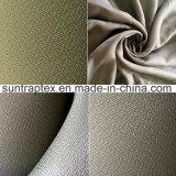 600d 폴리에스테 DTY Jacquard  Oxford Fabric