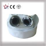 Mangueira de Incêndio de PVC de Alta Pressão com Acoplamento BS