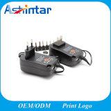Energien-Adapter der Stromversorgungen-Universalanschlußstecker USB-Aufladeeinheits-30W