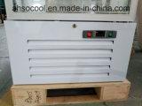 Congelatore commerciale della vetrina della visualizzazione con il portello di vetro dell'oscillazione