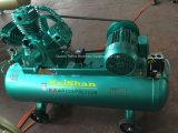 KAH-25 12.5Bar 70CFM doppeltes Steuerindustrieller Luftverdichter