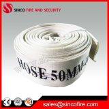 PU / doublure en PVC flexible d'incendie pour l'équipement de lutte contre les incendies