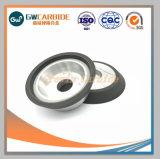 O carboneto de tungsténio de polimento de hardware da máquina