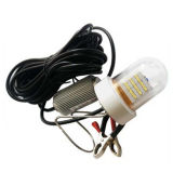 60W 5400lm 낚시 도구의 수중 LED 어업 빛