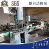 Chaîne de production remplissante d'eau embouteillée automatique