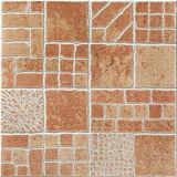 Netter Marmorentwurfs-keramische Fußboden-Polierfliese 400X400