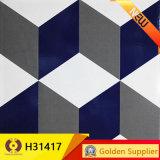 azulejo de cerámica superficial de la alfombra del diseño de los azulejos de la pared del suelo de 300X300m m Matt (H31117)