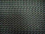 Filtre de charbon de bois en plastique de nid d'abeilles de déplacement d'odeur