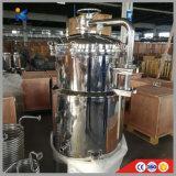 200 L de água da máquina Extractor de óleo essencial de destilação