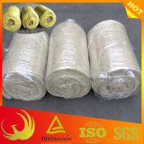 30мм-100мм рок шерсть для теплоизоляции трубопроводов