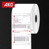 Escrituras de la etiqueta calientes de la logística del papel termal de la venta de la impresora termal de la escritura de la etiqueta de Dymo Labelwriter 4XL