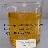 Wirkungsvoller Steroid Flüssigkeit100mg/ml Durabolin NppNandrolone Phenypropionate