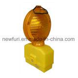機密保護の安い価格の黄色のブリンカーのトラフィックのバリケードライト
