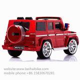 Nuevo paseo de Plasic de los cabritos del diseño en el coche del juguete