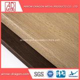 Пвдф Anti-Corrosion высокой прочности ячеистых алюминиевых панелей для корпуса машины/ обработки поверхности