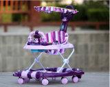Marcheur de bébé/marcheurs de bébé pour les gosses/voiture d'enfant pour des enfants en bas âge