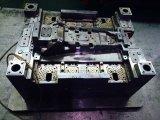 Пластичная прессформа для автоматического пульта