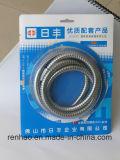 Soem-ODM-Raum-faltender Befestigungsteil-elektronischer Hilfsmittel-Blasen-Karten-Kunststoffgehäuse-Kasten