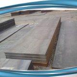 Placas de aço de carbono de Ss400 S275jr S235jr S355jr Q235 Q345 ASTM A36