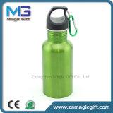 Выдвиженческая дешевая бутылка питья металла спорта