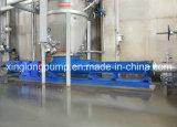 진보적인 구멍 펌프 /Single 나선식 펌프 또는 진창 공급 펌프