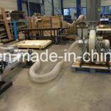 Линия машины продукции шланга трубопровода PU PVC стального провода усиленная