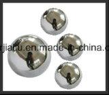 """de Bal van 19.05mm 3/4 """" G100 Roestvrij staal SS304 voor Maalmachine"""