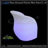 PE材料が付いている工場販売法カラー再充電可能なLED家具