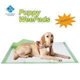 Urin-Auflage-schnelle trockene Hundewegwerfauflage der besonderen Sorgfalt-50packs für Welpe PIPI-PIPI