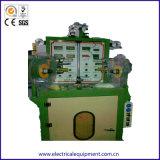 Belüftung-automatischer Draht Doppelt-Verdrehen Rückspulenmaschine