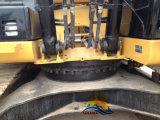 Excavatrice défonceuse utilisée du chat 20t de chenille du tracteur à chenilles 320d